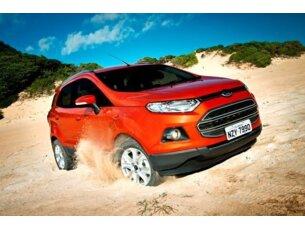 15;Ford;1  Ecosport Freestyle 1.6 16V (Flex) 2014