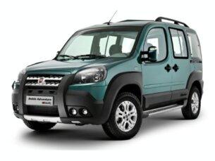 14;Fiat;1  Doblò Adventure 1.8 16V (Flex) 2013