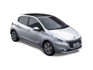 Peugeot 208 1.6 16V  Premier (Flex) 2013