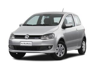 36;Volkswagen;1  Fox 1.0 TEC (Flex) 2p 2014