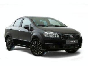 14;Fiat;1  Linea 1.8 16V Absolute Dualogic 2014