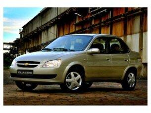 Chevrolet Classic LS VHC E 1.0 (Flex) 2012