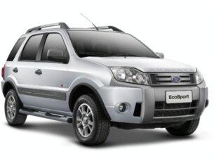 15;Ford;1  Ecosport 4WD 2.0 16V (Flex) 2012