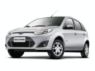 15;Ford;1  Fiesta Hatch Rocam 1.0 (Flex) 2013