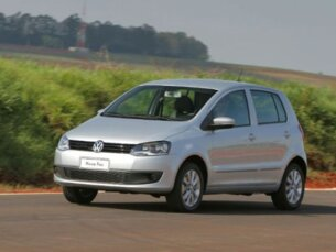 Volkswagen Fox 1.6 VHT (Flex) 2013