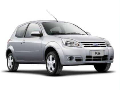 Ford Ka Hatch 2011