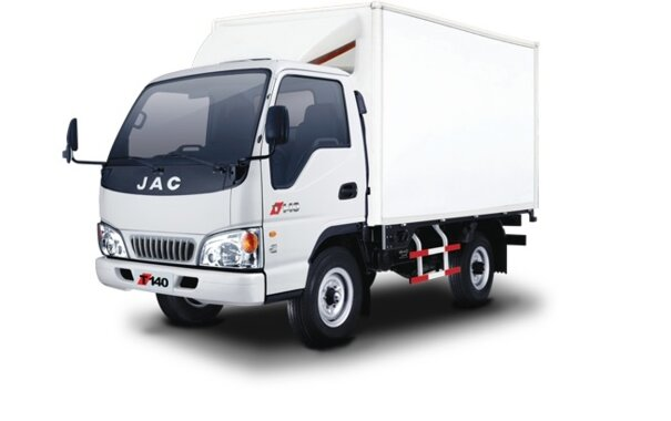JAC T140 2013