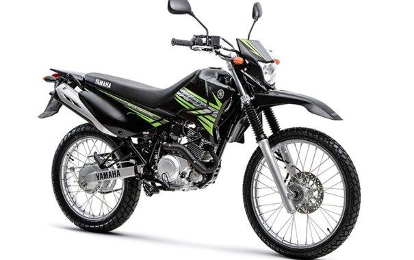 Yamaha Xtz 125 E 2015