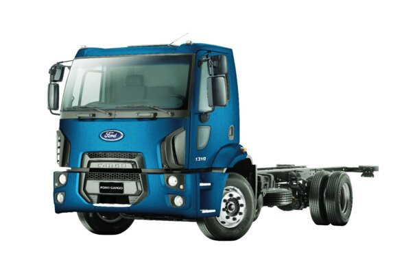 Ford Cargo 1319 2015