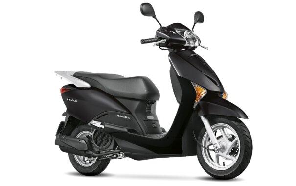 Honda LEAD 2015