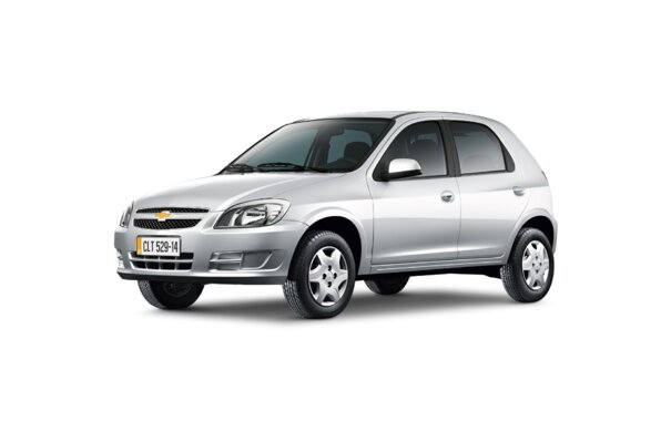 Chevrolet Celta 2016