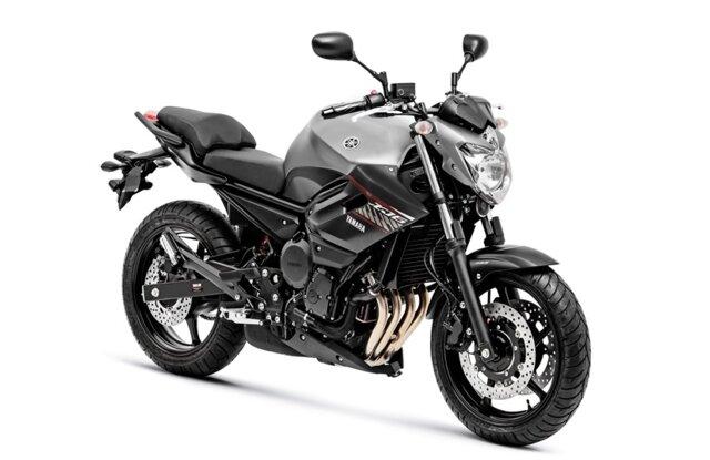 Yamaha Xj6 N 2018