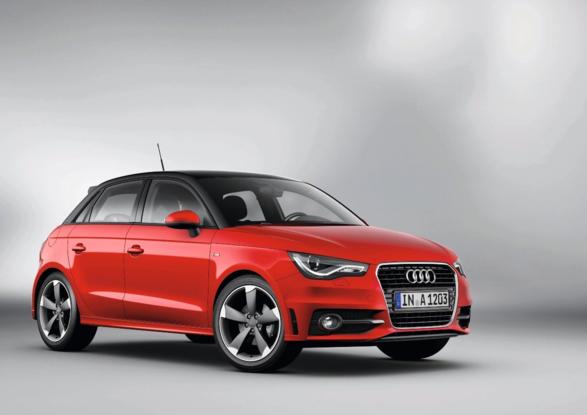 Sobre Audi A1 2018 119288_1