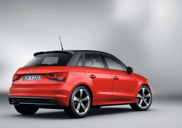 Sobre Audi A1 2018 119289_1