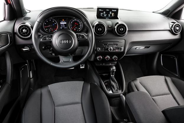 Sobre Audi A1 2018 119304_1