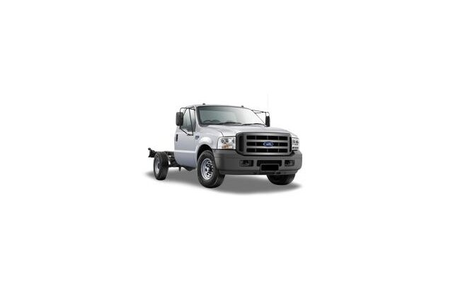 Ford F-4000 2011