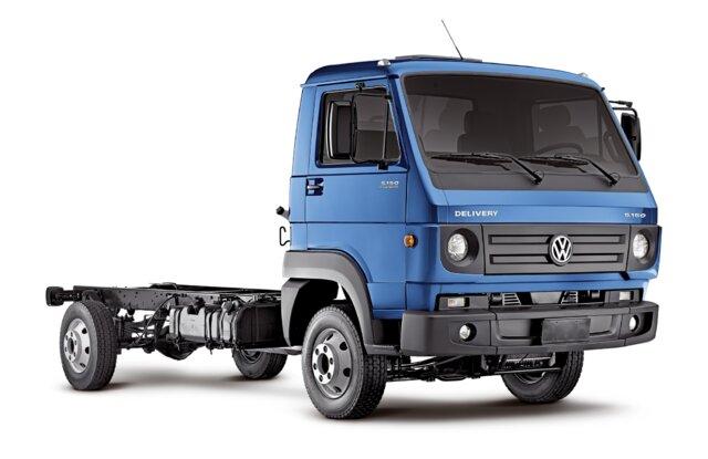 Volkswagen 5.150 2015