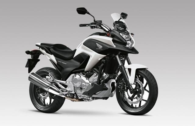 Honda Nc 700x 2015 Imotos