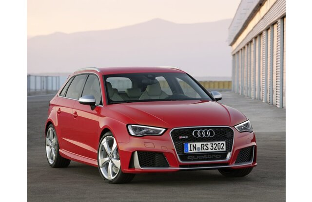 Audi rs3 icarros for Audi rs3 scheda tecnica
