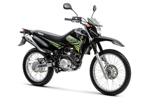 Yamaha Xtz 125 E 2016