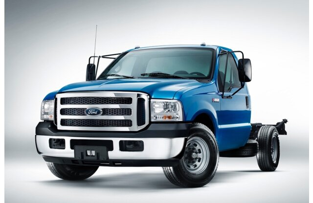 Ford F 350 2017
