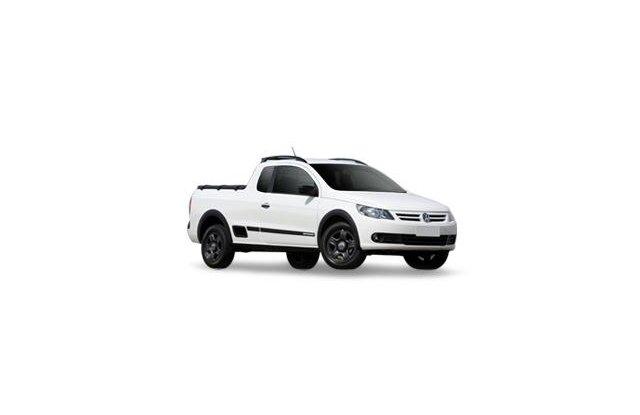 Volkswagen Saveiro 2013