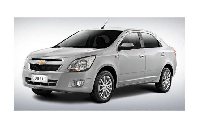 Chevrolet Cobalt 2013