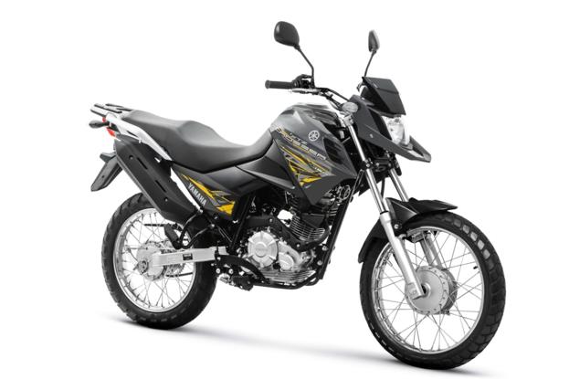 Yamaha Itc
