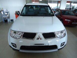 Super Oferta: Mitsubishi L200 Triton 3.2 DI-D 4x4 2013/2013 4P Branco Diesel