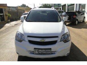 Super Oferta: Chevrolet Captiva Sport 3.0 V6 4x2 Branco