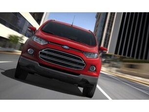 Super Oferta: Ford Ecosport Titanium 2.0 16V Powershift (Flex) 2014/2015 P  Flex