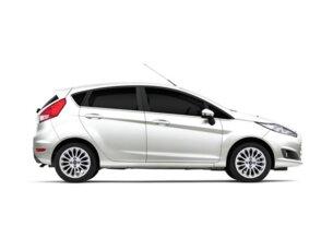 Super Oferta: Ford New Fiesta S 1.5 16V 2014/2015 P  Flex
