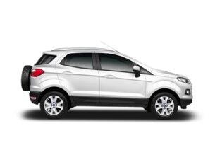 Super Oferta: Ford Ecosport Titanium 1.6 16V (Flex) 2014/2015 P  Flex