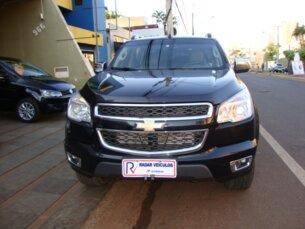 Super Oferta: Chevrolet S10 LTZ 2.8 diesel (Cab Dupla) 4x4 2012/2013 4P Preto Diesel