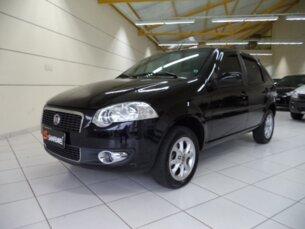 Super Oferta: Fiat Palio Attractive 1.4 (Flex) 2010/2011 4P Preto Flex