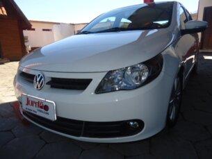 Super Oferta: Volkswagen Gol 1.0 (G5) (Flex) 2013/2013 4P Branco Flex