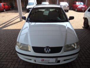 Super Oferta: Volkswagen Parati 1.6 MI G3 2000/2000 4P Branco Gasolina