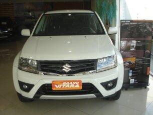 Super Oferta: Suzuki Grand Vitara 2.0 16V 2WD 2014/2014 4P Branco Gasolina