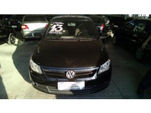 Super Oferta: Volkswagen Gol 1.0 (G5) (Flex) 2012/2013 4P Preto Flex