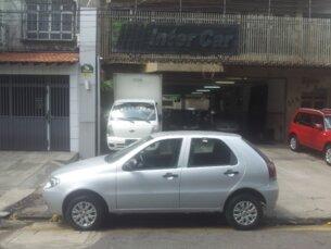 Super Oferta: Fiat Palio Fire Economy 1.0 (Flex) 4p 2012/2013 4P Prata Flex