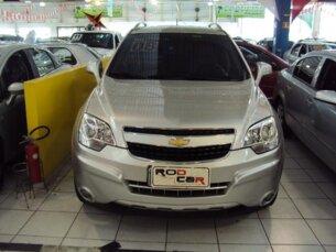 Super Oferta: Chevrolet Captiva Sport 3.6 V6 4x2 2008/2008 4P Prata Gasolina