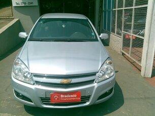 Super Oferta: Chevrolet Vectra Elegance 2.0 (Flex) (Aut) Prata