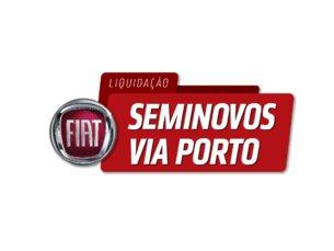 Super Oferta: Fiat Palio Fire Economy 1.0 (Flex) 4p 2010/2011 4P Cinza Flex