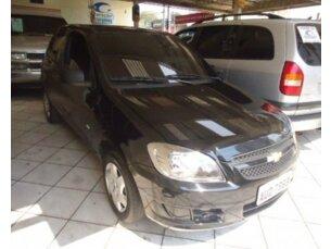 Super Oferta: Chevrolet Celta LS 1.0 (Flex) 4p 2012/2012 5P Preto Flex