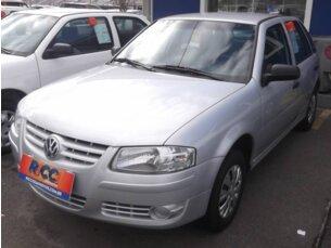 Super Oferta: Volkswagen Gol 1.0 8V (G4)(Flex)4p 2012/2013 4P Prata Flex
