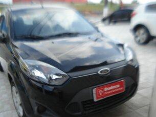Super Oferta: Ford Fiesta Hatch 1.0 (Flex) 2010/2011 4P Preto Flex