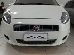 Super Oferta: Fiat Punto Attractive 1.4 (Flex) 2011/2012 P Branco Flex