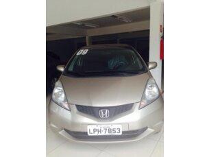 Super Oferta: Honda New Fit LX 1.4 (flex) (aut) 2008/2009 4P Dourado Flex