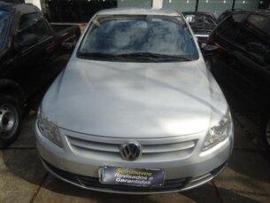 Super Oferta: Volkswagen Gol Trend 1.0 (G5) (Flex) 2009/2009 4P Prata Flex