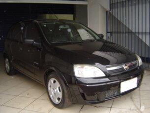 Super Oferta: Chevrolet Corsa Hatch Maxx 1.4 (Flex) 2011/2012 4P Preto Flex